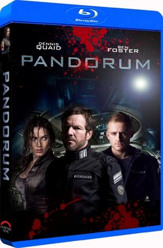�������� / Pandorum (2009) BDRip 720p | DUB
