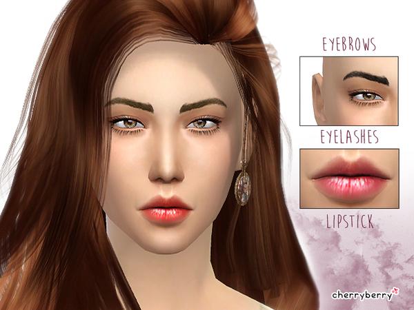 Simple Beauty - Makeup set 01.jpg
