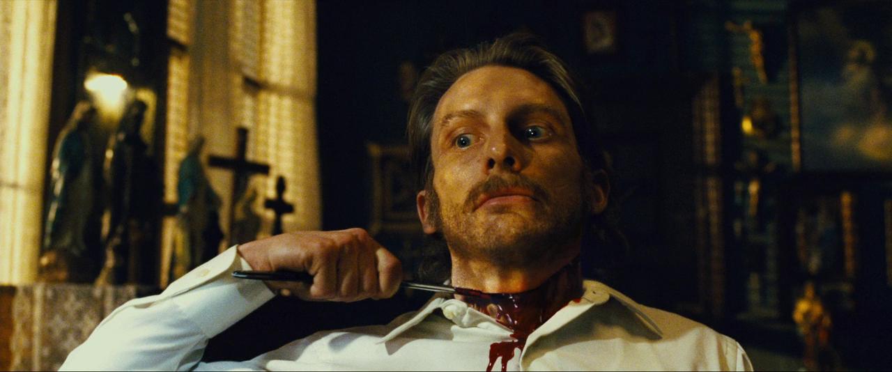 Семь психопатов / Seven Psychopaths (2012) BDRip 720p