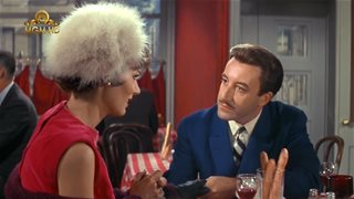 ��� ����� ������� / The World of Henry Orient (1964) HDTV1080i | DVO