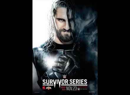 WWE Survivor Series 2014 [2014 г., Рестлинг, WEB-DL 720p]