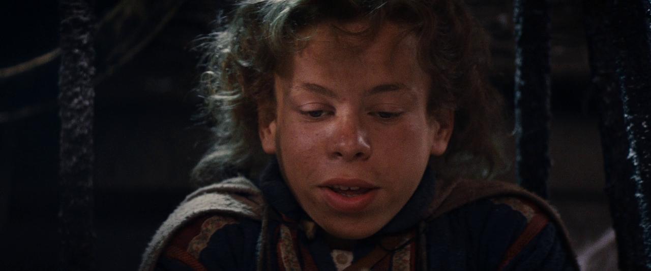 ������ / Willow (1988) BDRip 720p