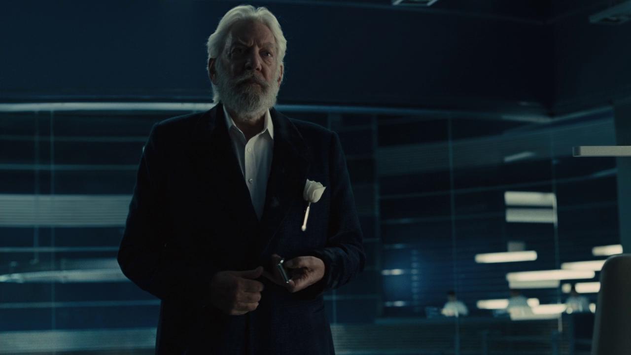 Голодные игры. Дилогия / The Hunger Games. Dilogy (2012-2013) BDRip 720p