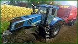 Farming Simulator 15 (2014) [Ru/Multi] (1.1.0.0) License CODEX - скачать бесплатно торрент