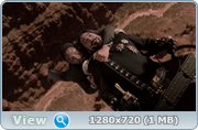 Дикий, дикий Запад / Wild Wild West (1999) BDRip 720p | DUB