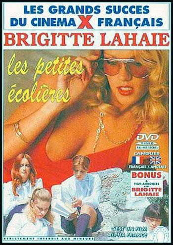 Маленькие Школьницы / Les Petites ecolieres (1980) DVDRip-AVC