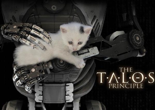 The Talos Principle (2014, RUS, Repack от xatab)