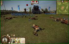 Total War™: Shogun 2. Fall of the Samurai (2014) [Multi/Ru] [OS X Native game]