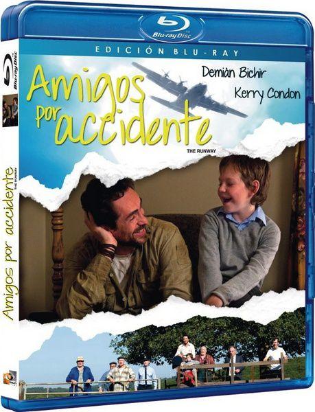 Взлетная полоса / The Runway (Йен Пауэр / Ian Power) [2010, Ирландия, Люксембург, комедия, драма, BDRip] MVO (STEPonee) + Original Eng + subs (rus)