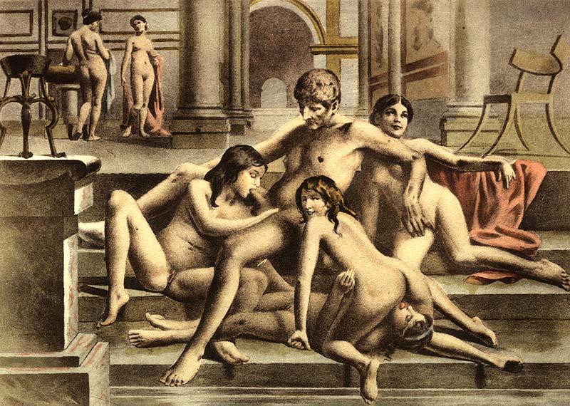 Интимные истории богатых