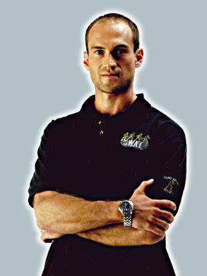 Pavel Tsatsouline - Rapid Response: The SWAT Strength & Conditioning Program by Pavel Tsatsouline [Фитнес, Stretching, VHSRip]