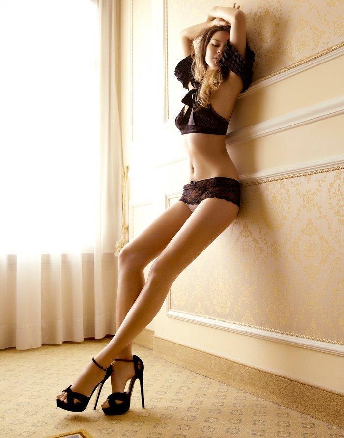 Длинные ножки 1