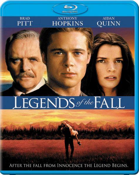 ������� ����� / Legends of the Fall (1994) BDRip 1080p | DUB