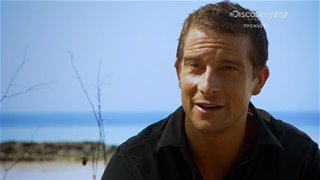 Discovery. ������ � ������ �������� / The Island with Bear Grylls [01] (2014) HDTV 1080i | VO