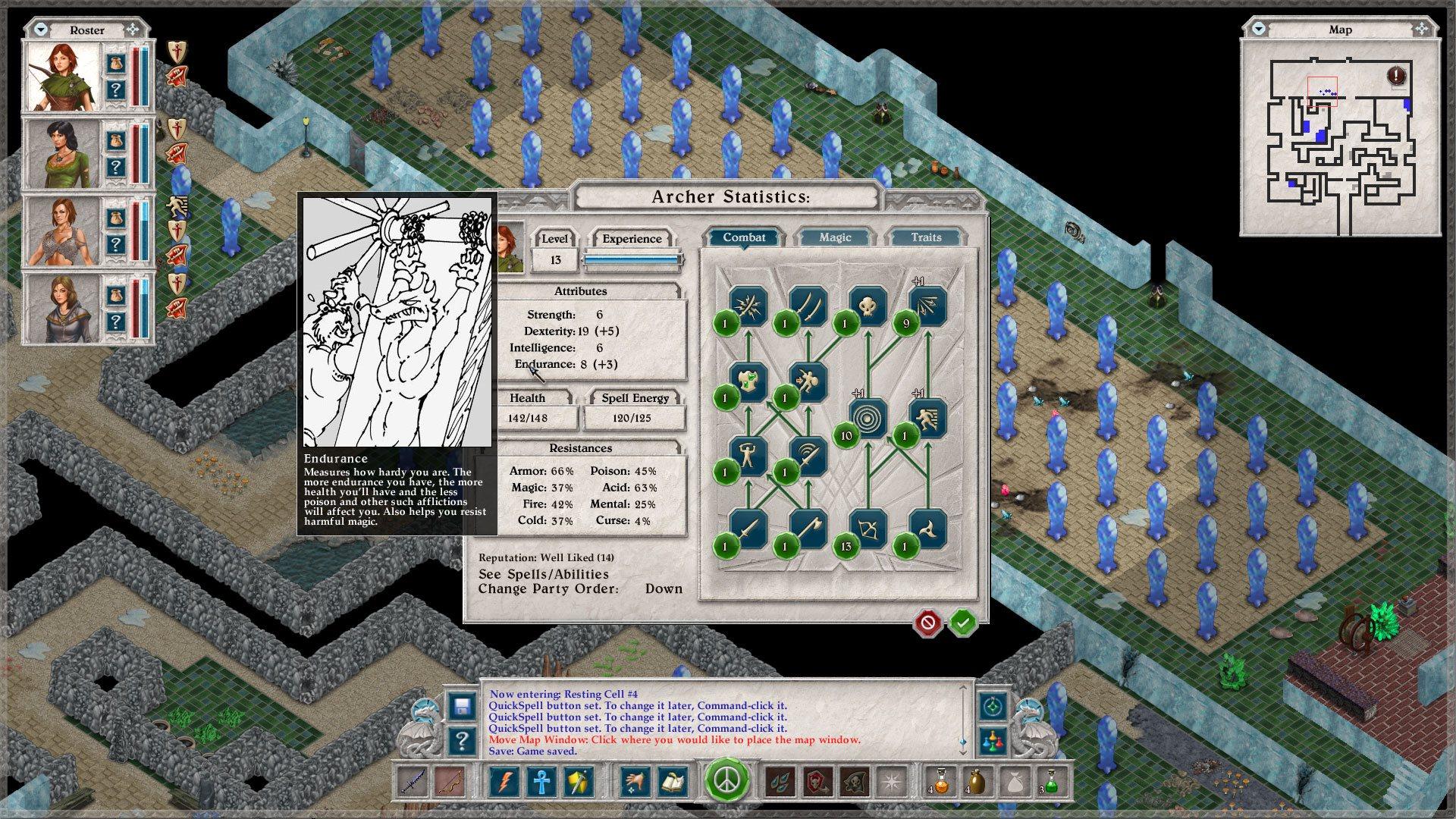 Avernum 2: Crystal Souls (2015) PC | Лицензия