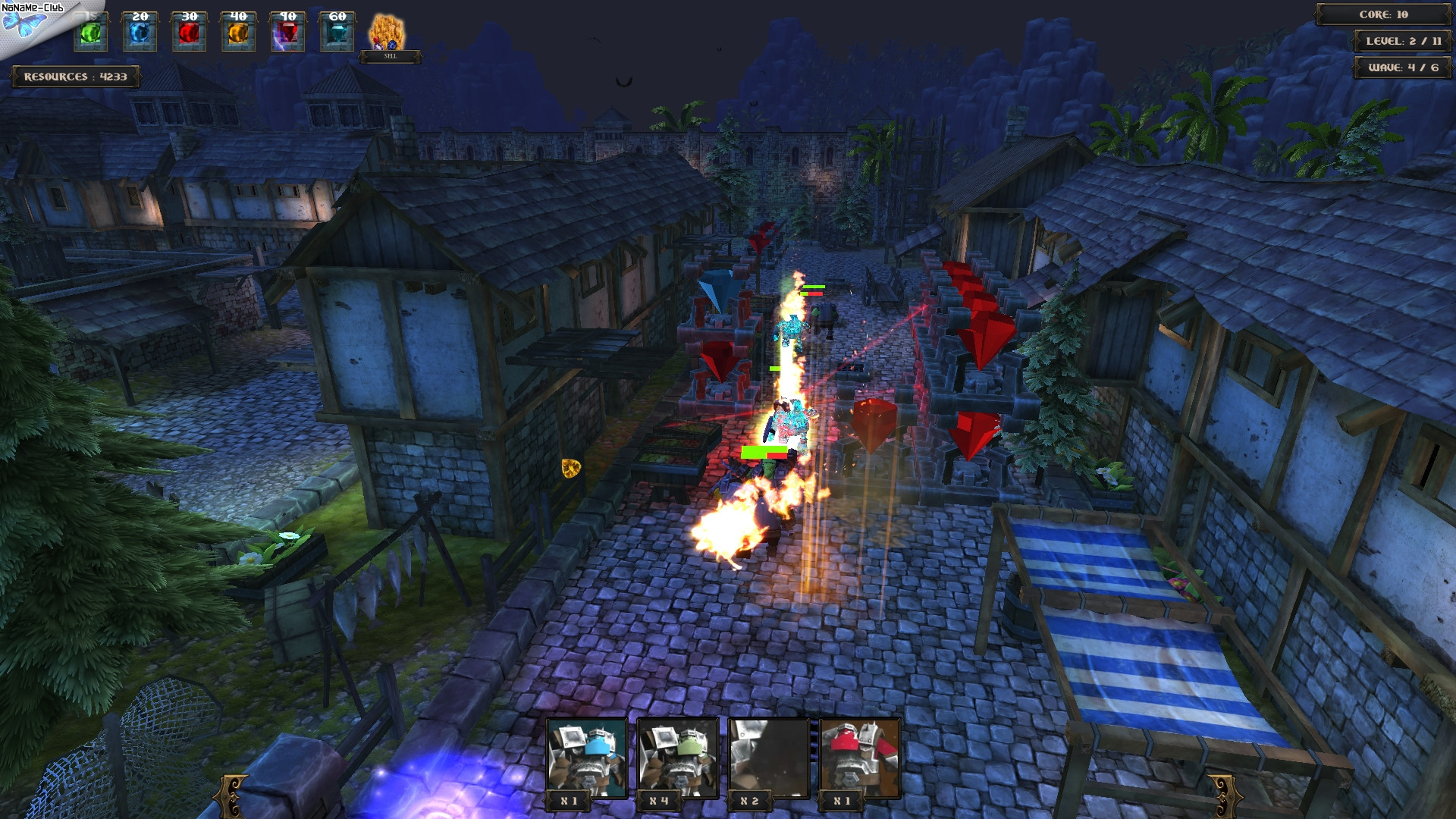 Скриншот Tiestru (Лицензия)