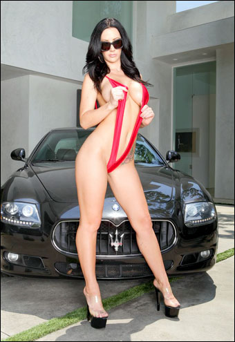 Big Anal Asses With Jayden Jaymes (2014) WEB-DLRip