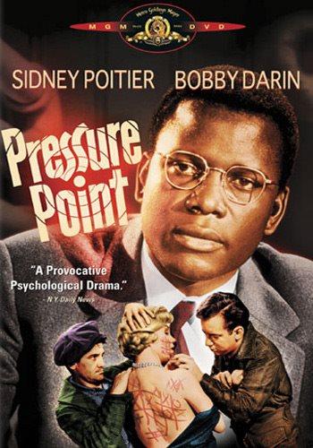 Болевая точка / Точка давления / Pressure Point (Хьюберт Корнфилд / Hubert Cornfield, Стэнли Крамер / Stanley Kramer) [1962, США, драма, HDTVRip] DVO (НТВ+)