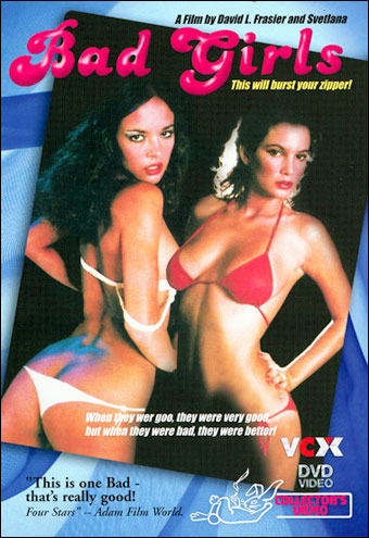 Плохие девчонки / Bad Girls (1981) DVDRip |