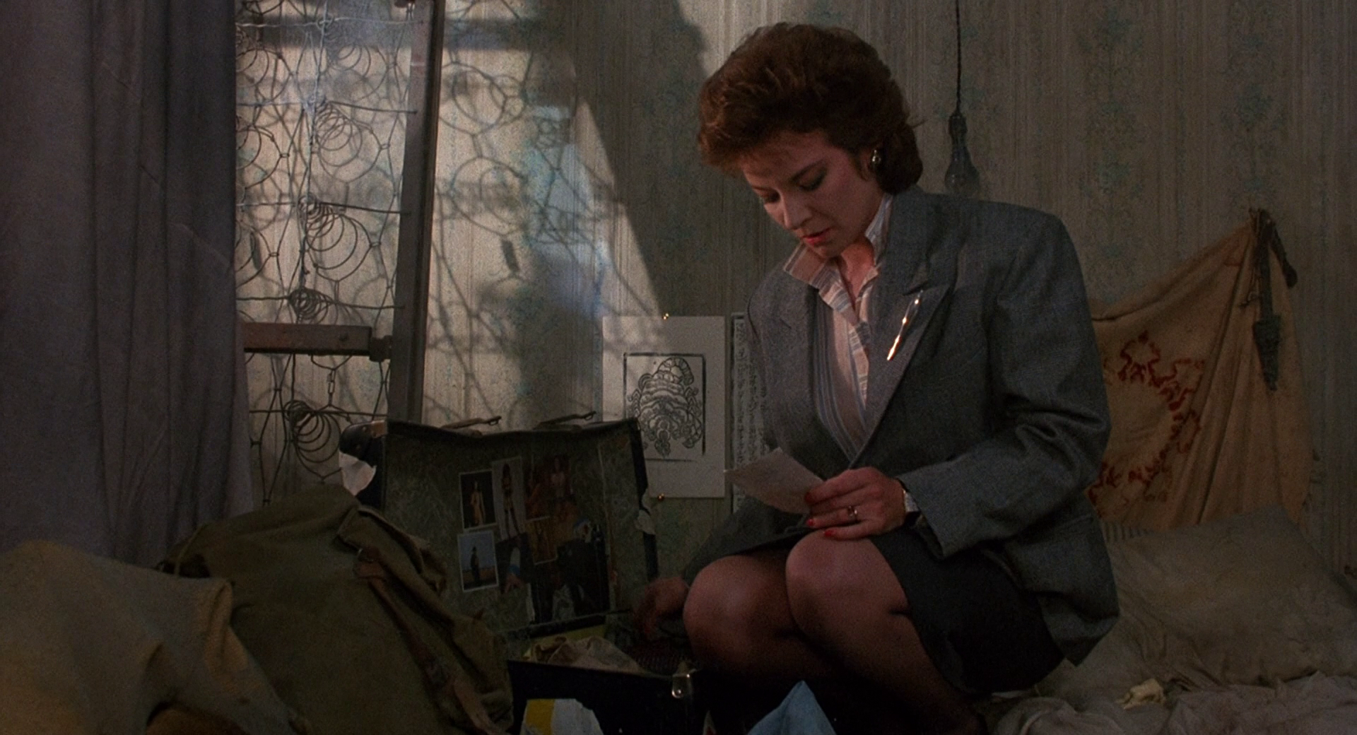 devstvennitsi-iz-ada-film-1987