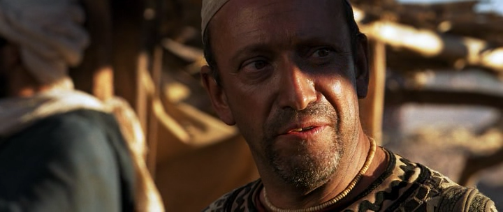 a review of the movie gladiator by ridley scott