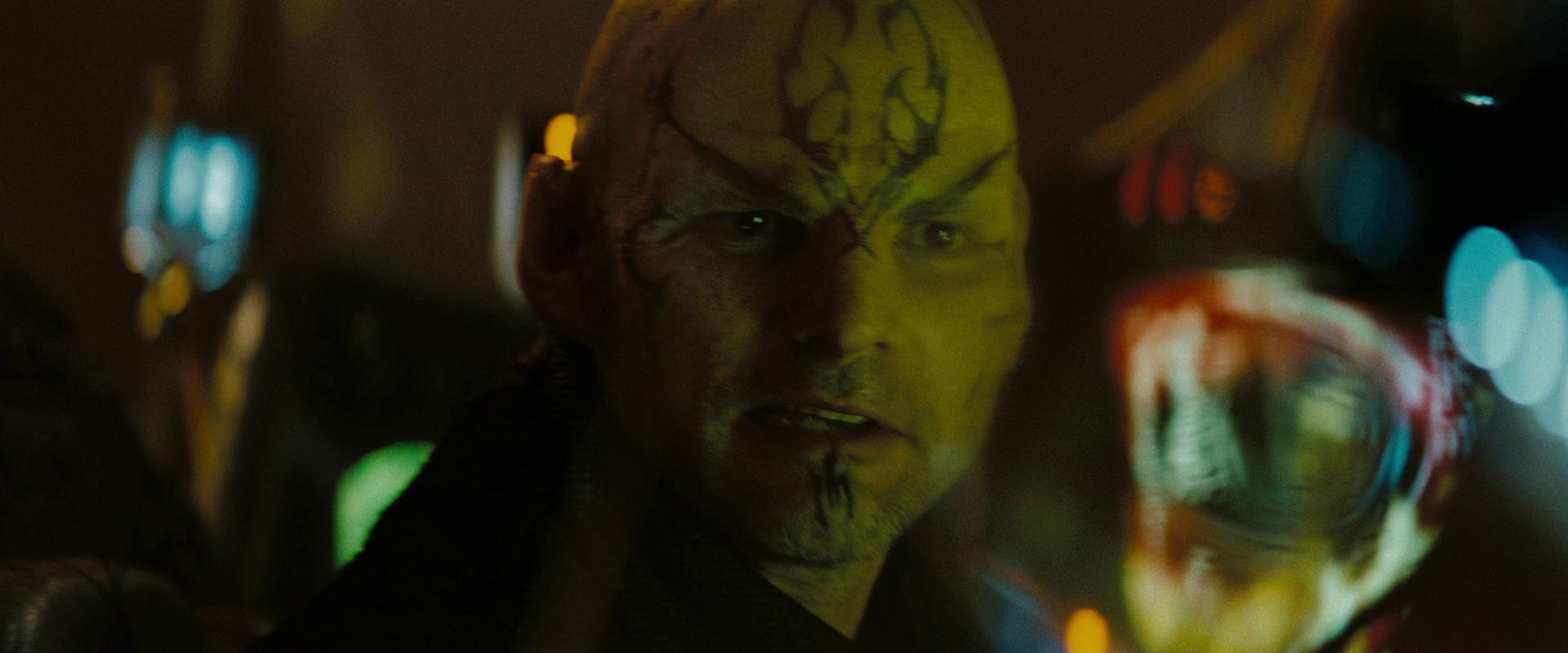 Звездный путь / Star Trek (2009) BDRip 1080p