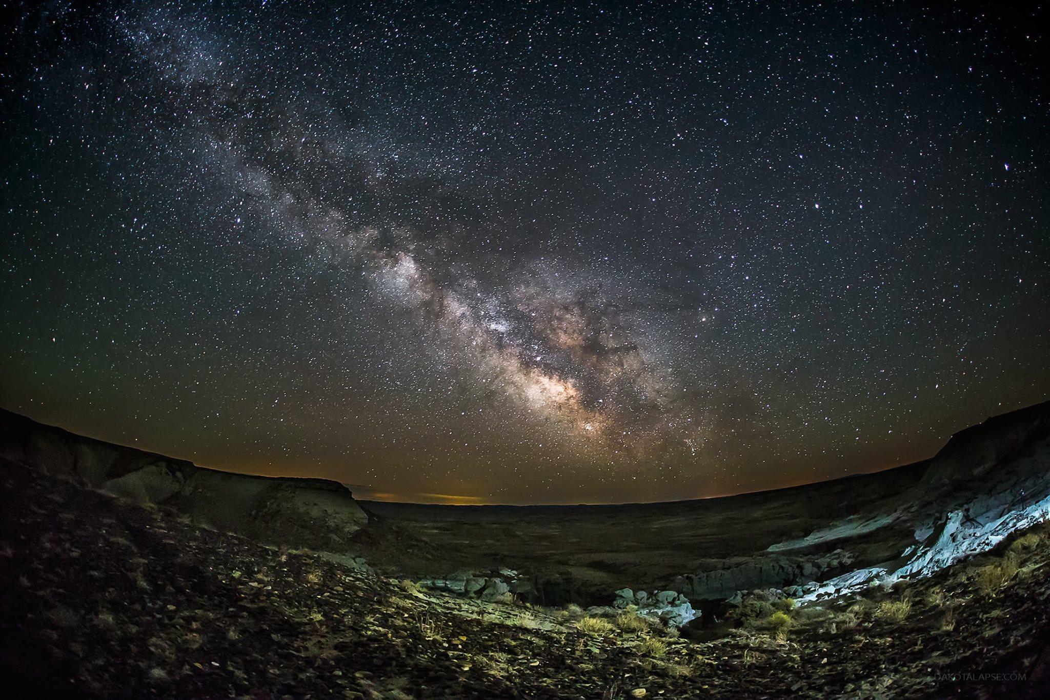 необычные фото звездного неба затворы