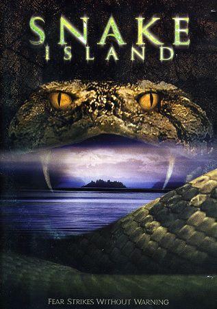 Змеиный остров / Snake Island / Cobras / (2002) ПМ / DVDRip / 743 MB