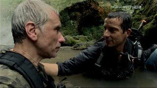 Discovery. ���� ������: ��������� ������� / Bear Grylls: Breaking Point [1-6 ����� �� 6] (2014) HDTVRip 720p �� GeneralFilm