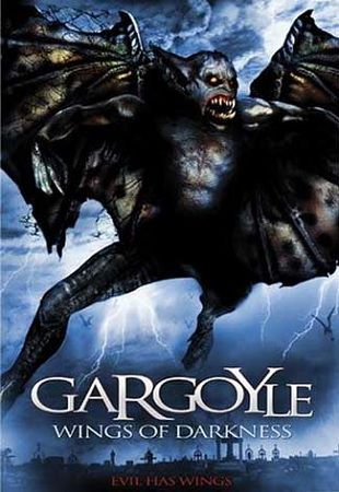 �������� / Gargoyles' Revenge / Gargoyle: Wings of Darkness, Gargoyles, Gargoyle (2004) �� / DVDRip / 1.36 GB