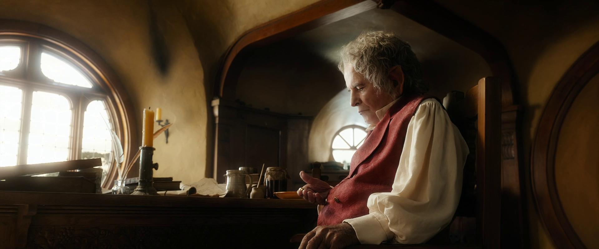 Хоббит: Битва пяти воинств / The Hobbit: The Battle of the Five Armies (2014) BDRip 1080p | Лицензия
