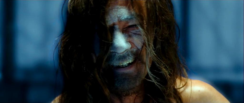 Я (2009) DVDRip AVC