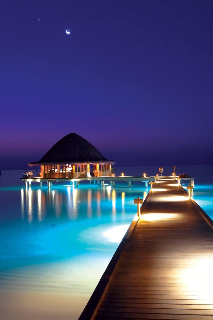 Райская ночь