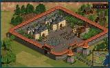Казаки: Снова Война [v 1.35 + DLC] (2002) PC | RePack от xGhost