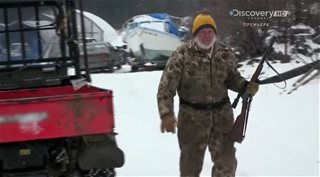 Discovery. ������: ��������� ����� / Alaska: The Last Frontier [3 �����] (2013) HDTVRip �� GeneralFilm