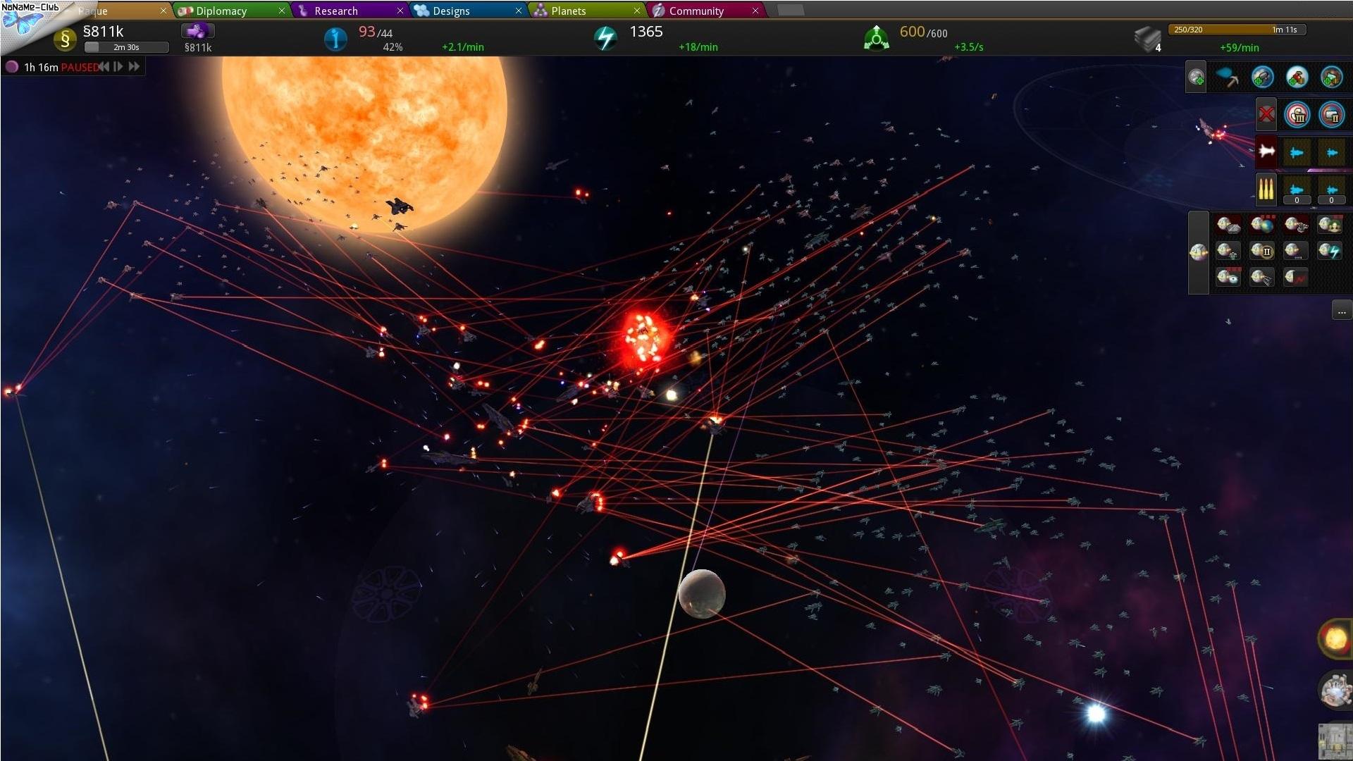 Star Ruler 2 - скачать бесплатно торрент