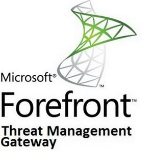 Microsoft Forefront Threat Management Gateway 2010 [Eng] [Оригинальные образы MSDN]