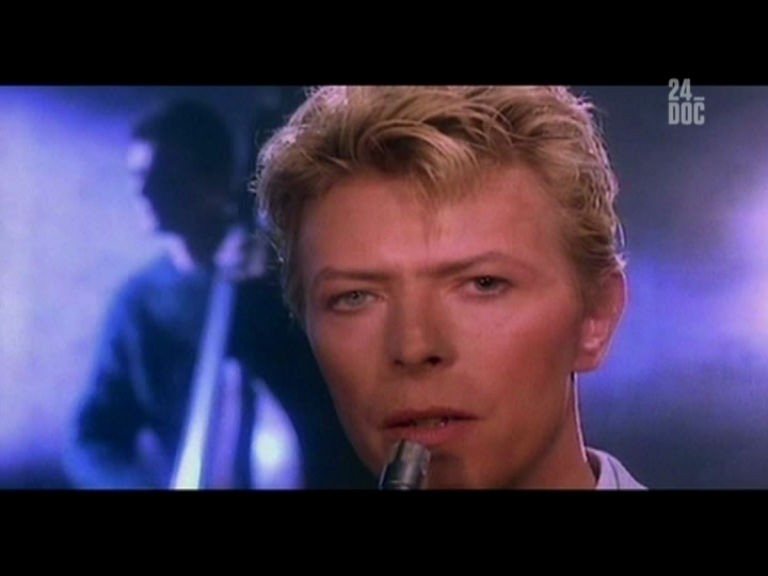 Дэвид Боуи: Пять лет / David Bowie: Five Years (2013) DVB