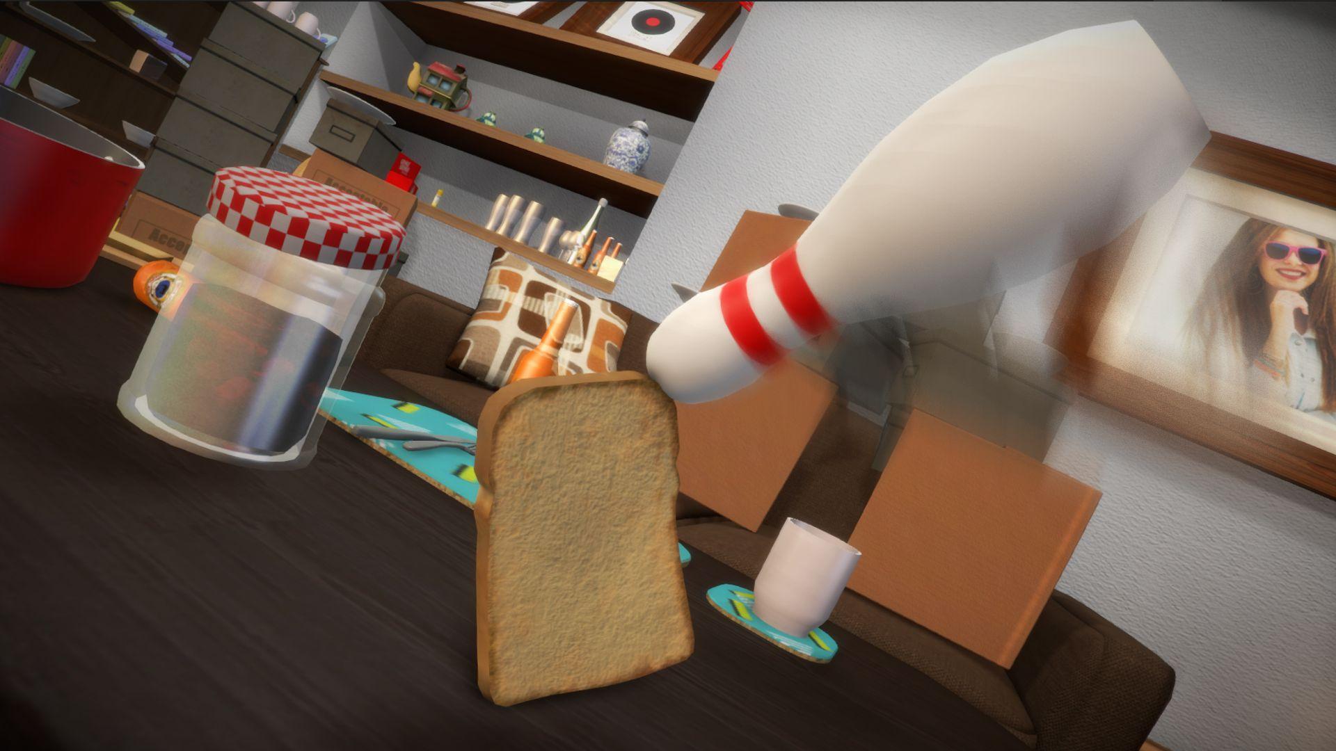 I am Bread / симулятор хлеба – скачать игру - VseTop