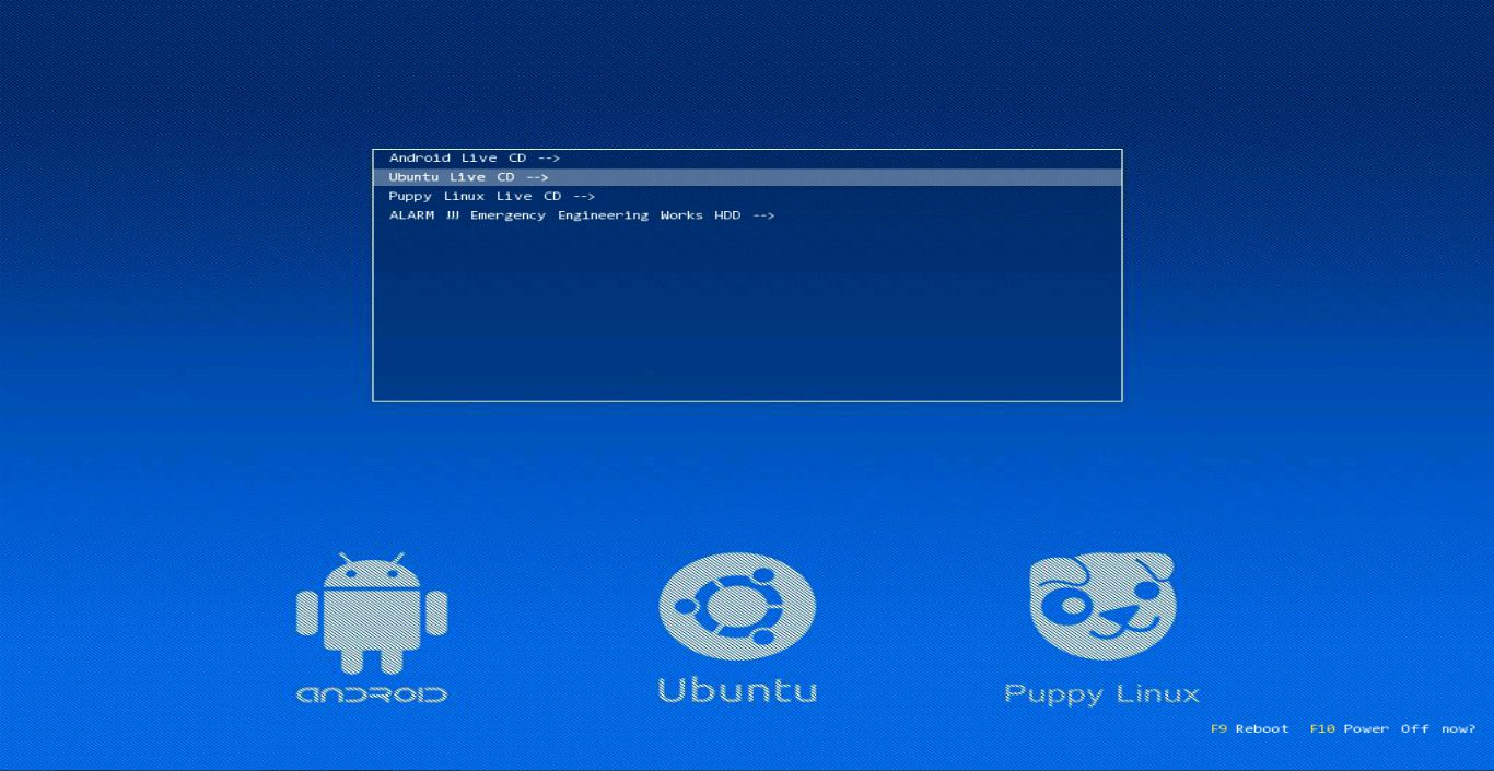 Hdd recovery linux