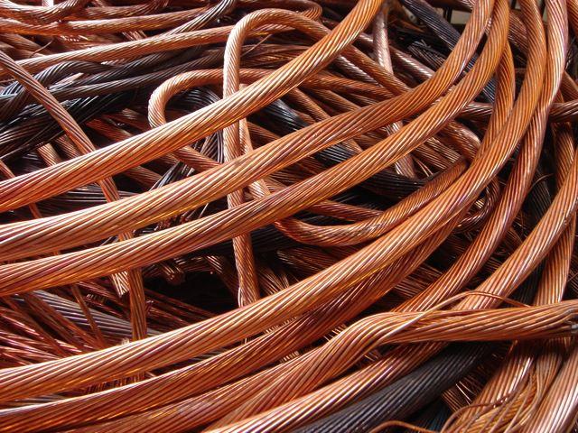Цветные металлы – стабильный источник дохода