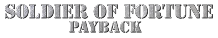 ������ �����: �������� / Soldier of Fortune: Payback (2008) PC | RePack �� xGhost