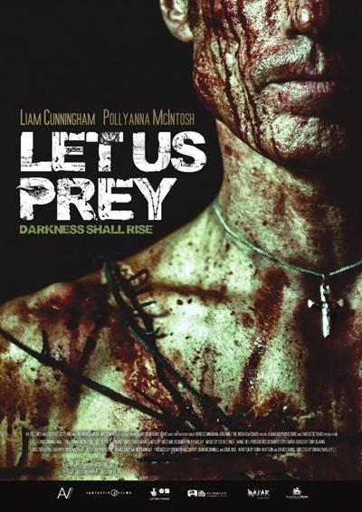Давайте поохотимся / Let Us Prey (2014) HDRip-AVC | DVO
