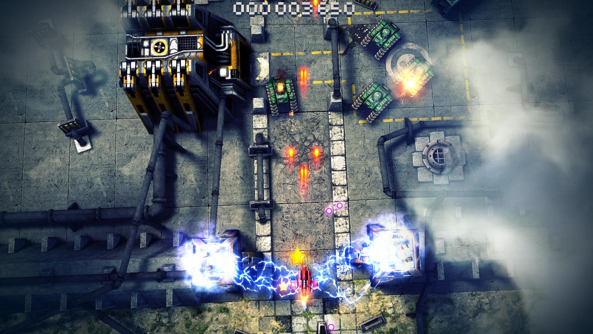 Sky Force Anniversary | PC | RePack от xGhost