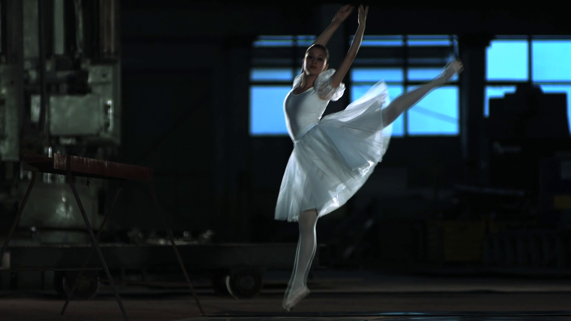 Inna - Love (2009) HDTVRip 1080p | 60 fps от Kamikkadze