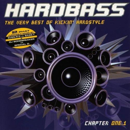 Hardstyle, Dancecore, Jumpstyle, Hardcore) Hardbass Chapter