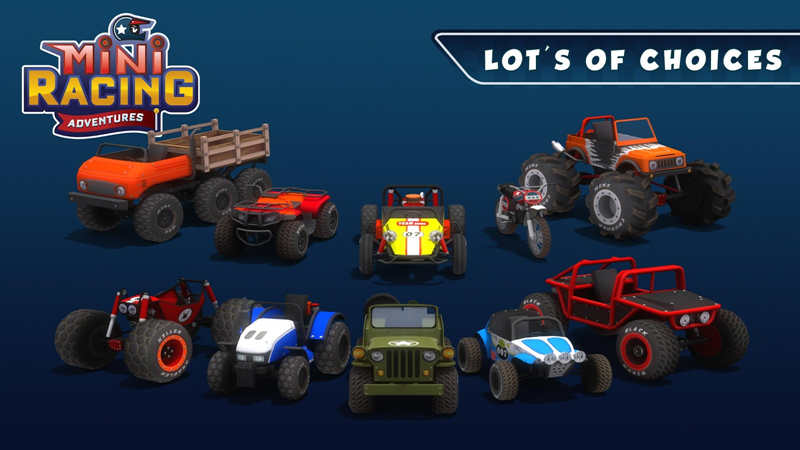 Mini racing adventures 1.0 [En]