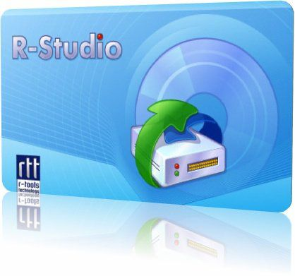 R-Studio 8.0 Build 164761 Network Edition (x86-x64) (2016) Multi/Rus