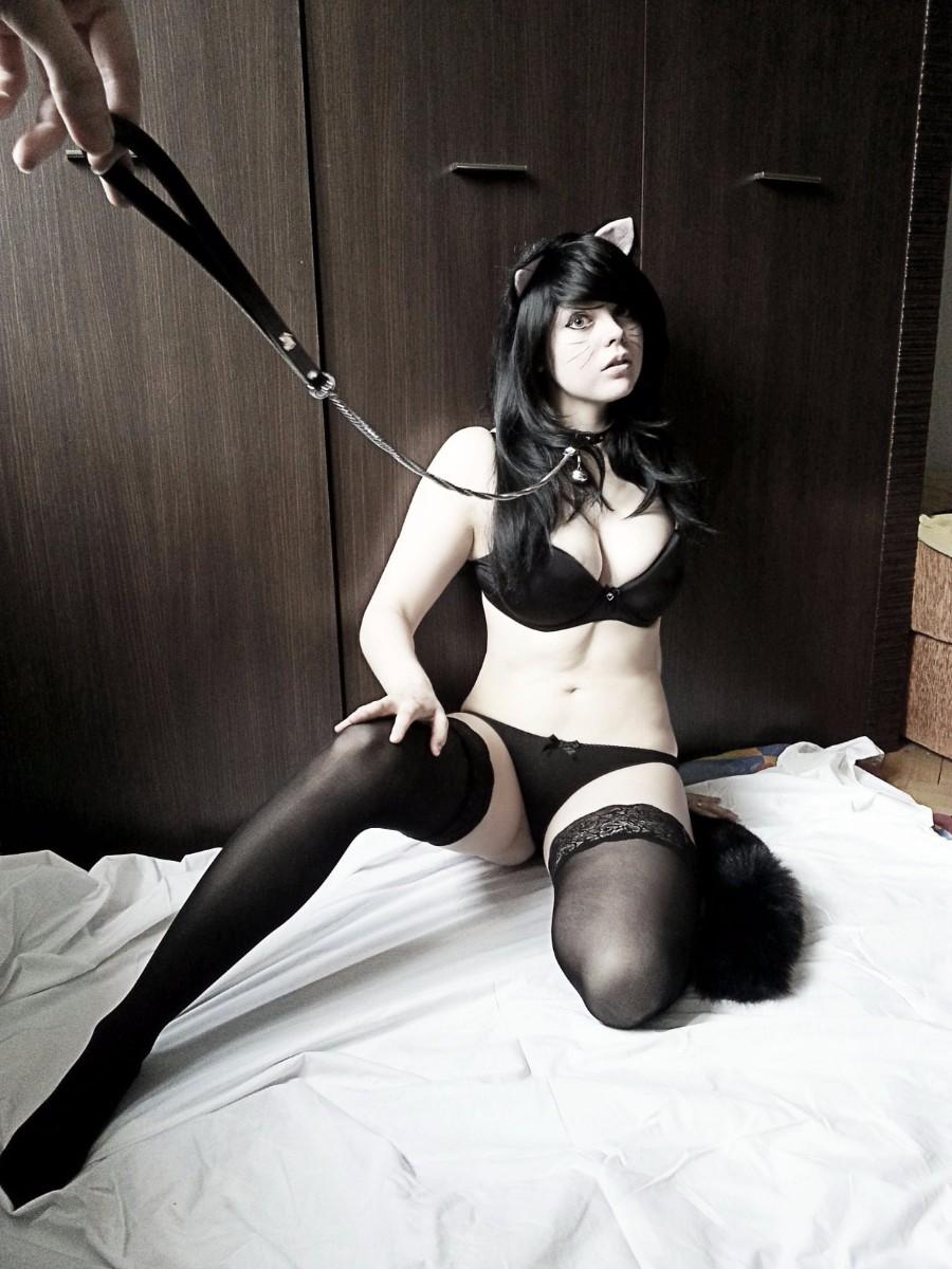 Секс в поводке 27 фотография