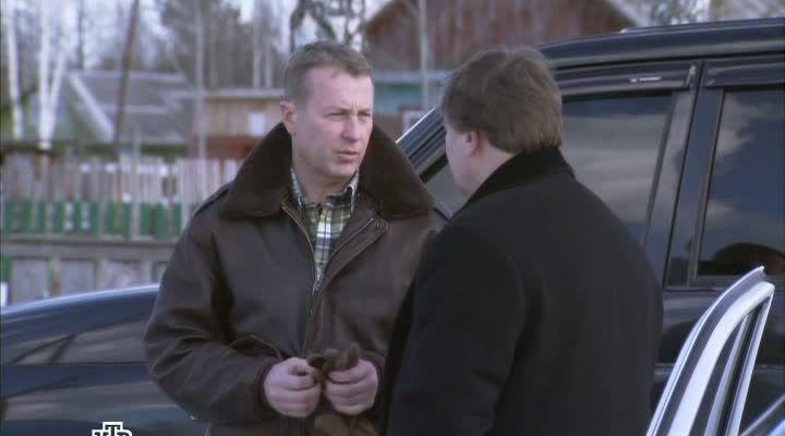 Лесник (1 сезон: 1-48 серии из 48) (2011-2012) SATRip